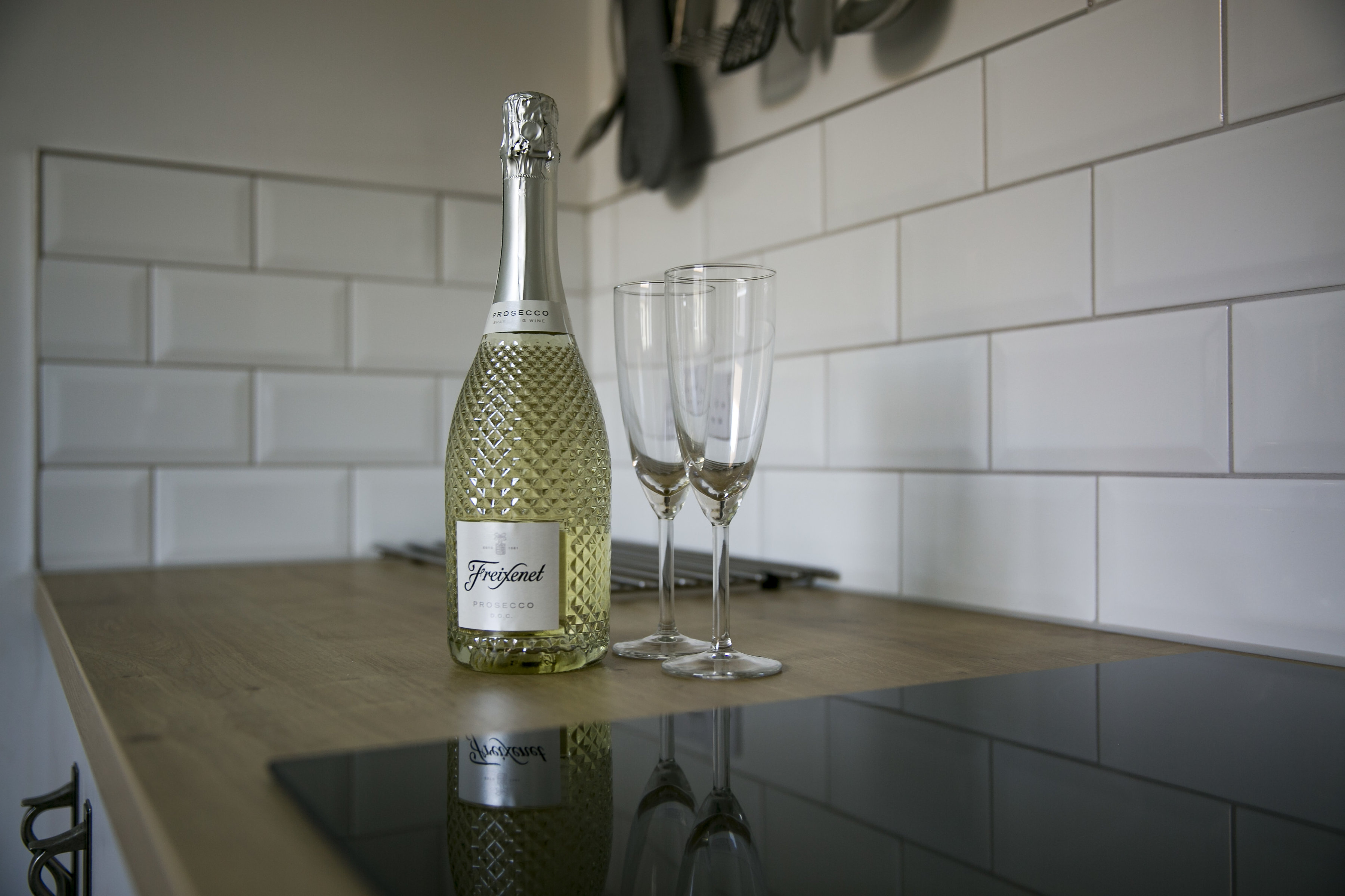 Kitchen Prosecco