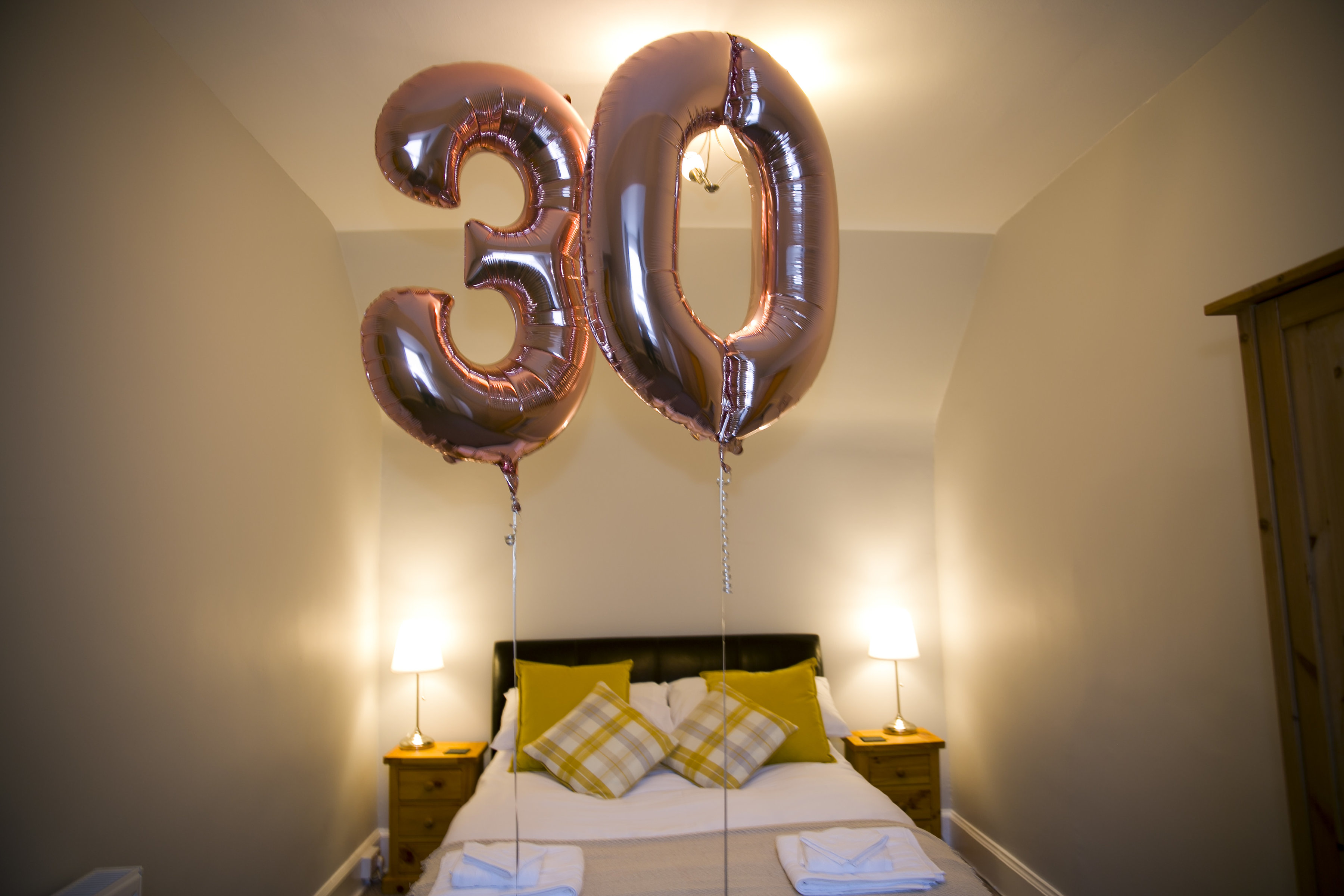 Celebration - Double Bedroom