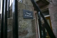 Taigh Carnan Sign